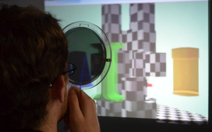 Cientistas criam tecnologia capaz de exibir imagens 2D e 3D ao mesmo tempo