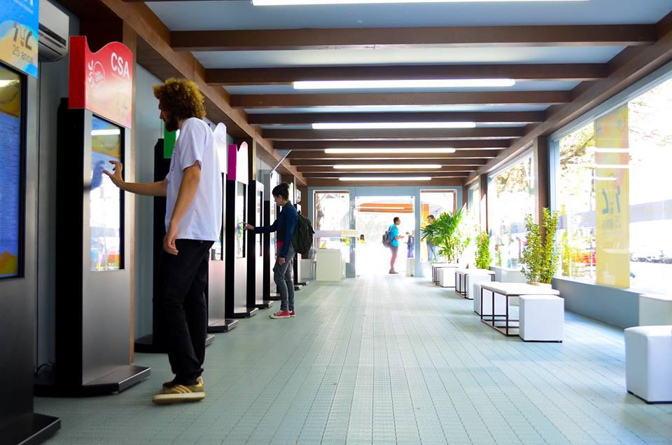 UFRGS realiza o XXVI Salão de Iniciação Científica (SIC)